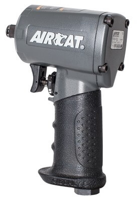 AirCat Compact Impact Wrench