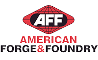 American Forge and Foundry logo
