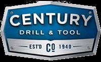 Century Drill logo