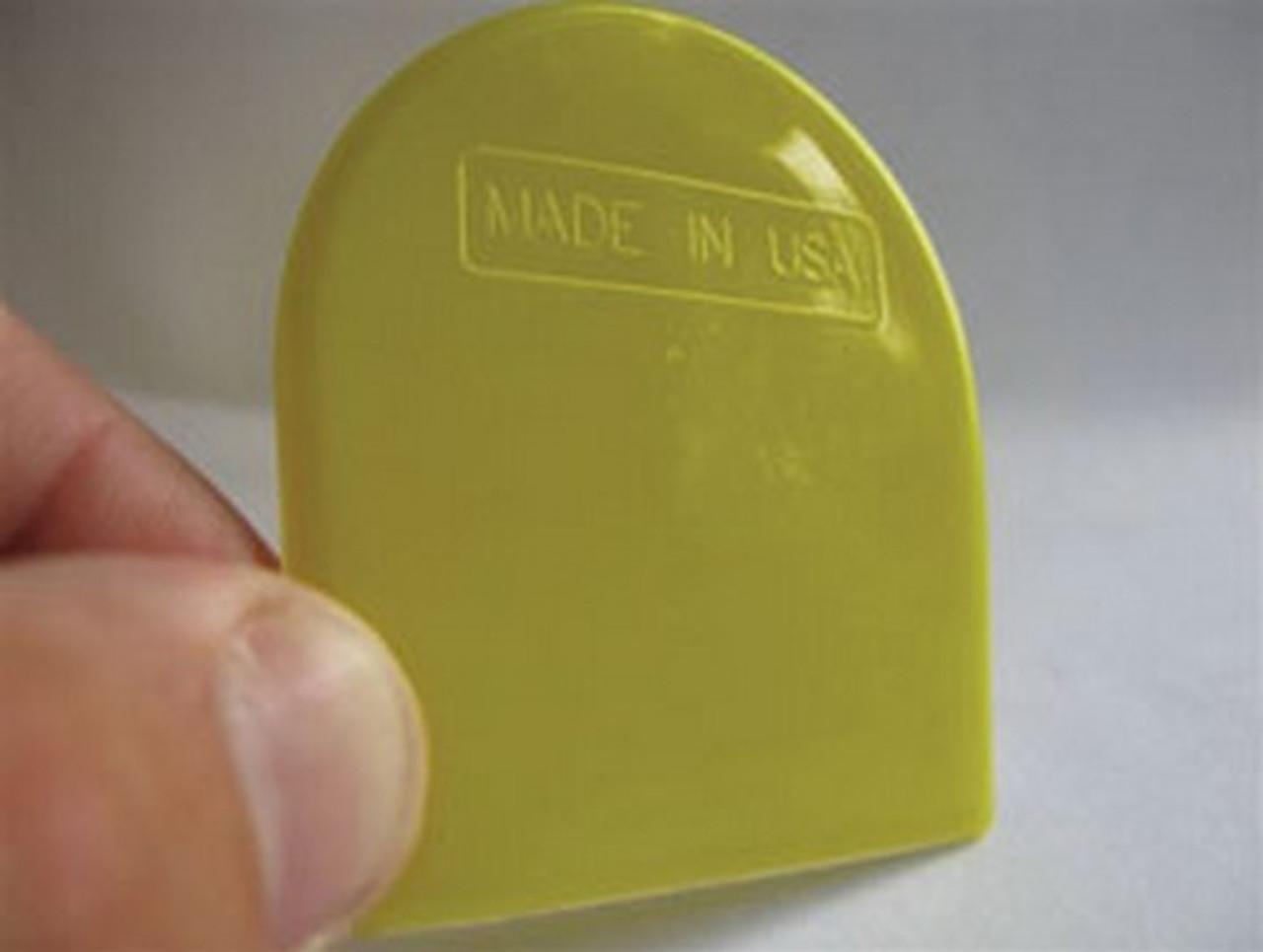 Quart E-Z Mix 10032 EMX E-Z View Clear Plastic Paint Can
