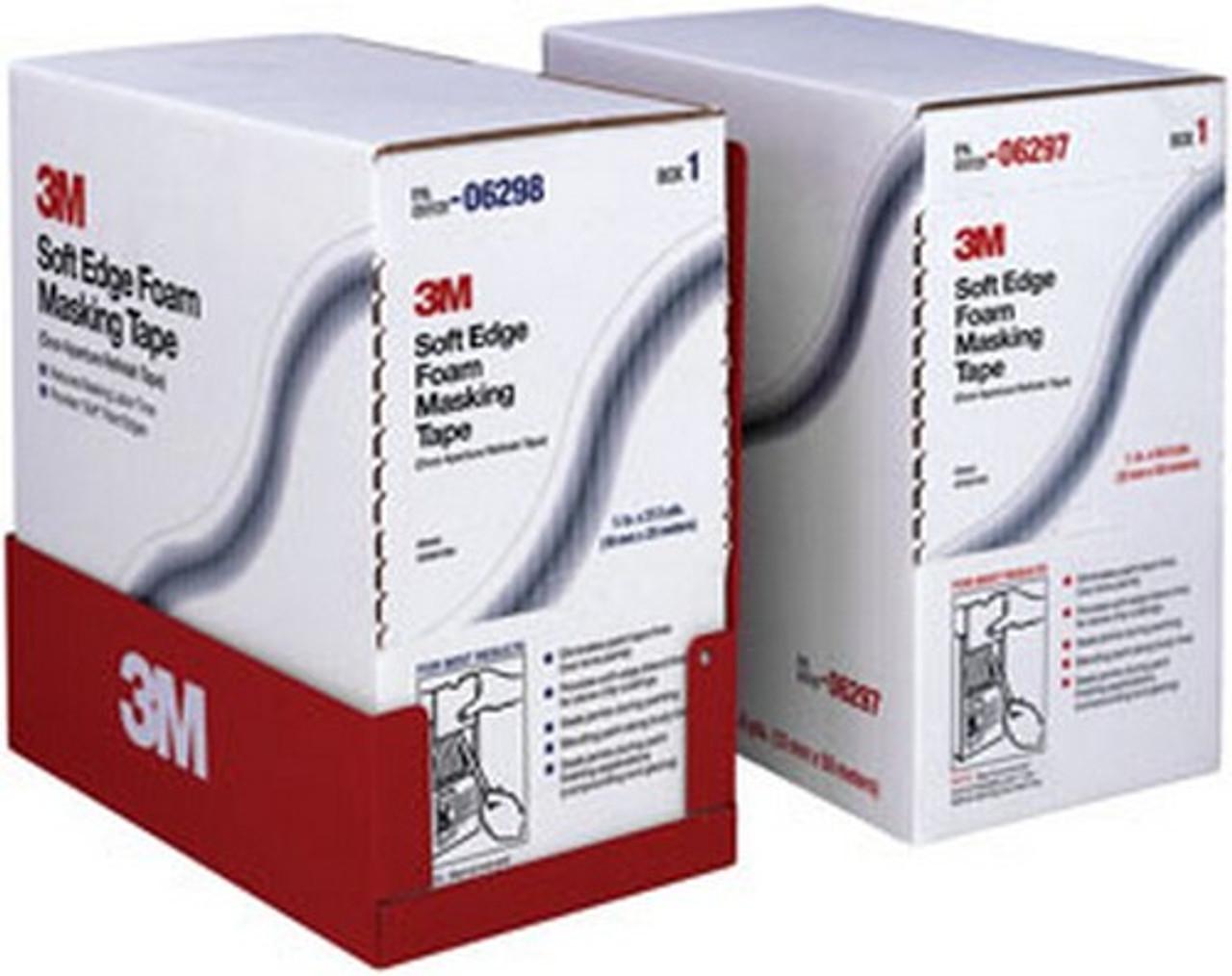 foam masking tape 3m