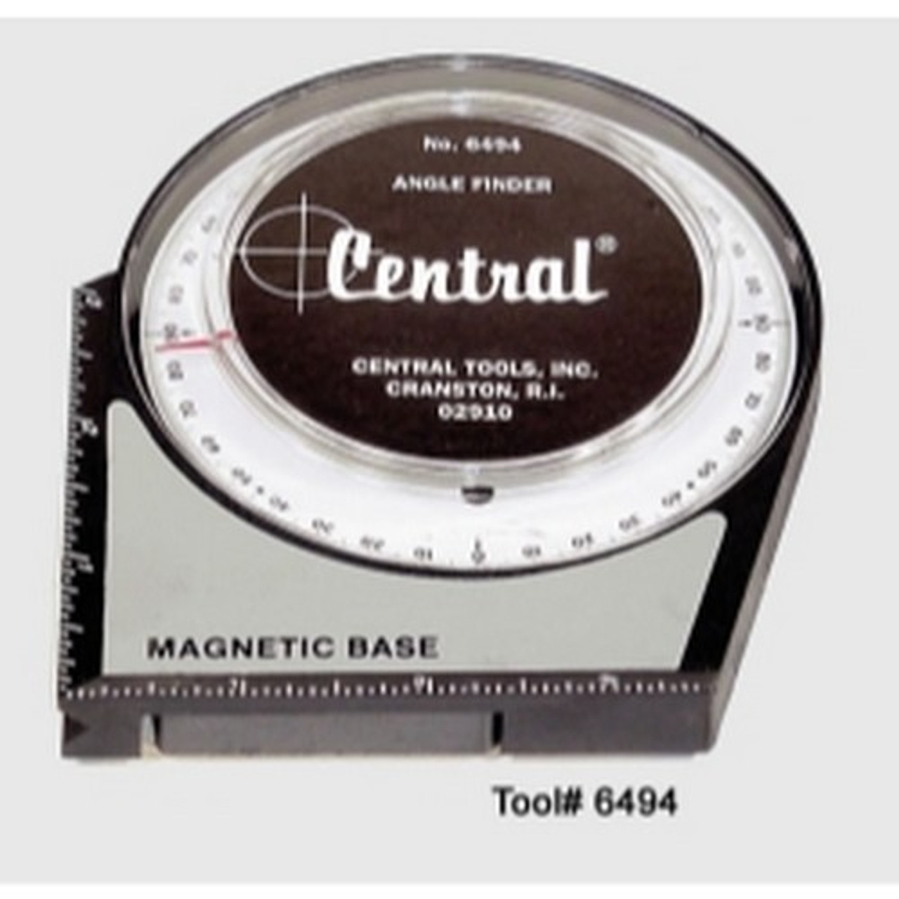 GEARWRENCH 2968D Angle Finder KD Tools