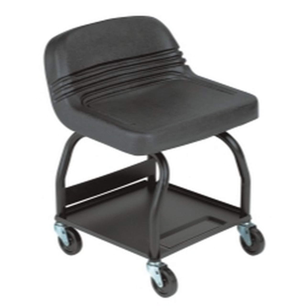 Whiteside Manufacturing HRAS Adjustable Height Mechanic/'s Seat
