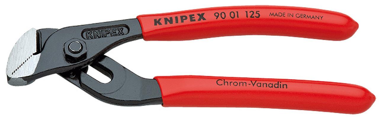 """Knipex 5/"""" Mini Water Pump Pliers"""