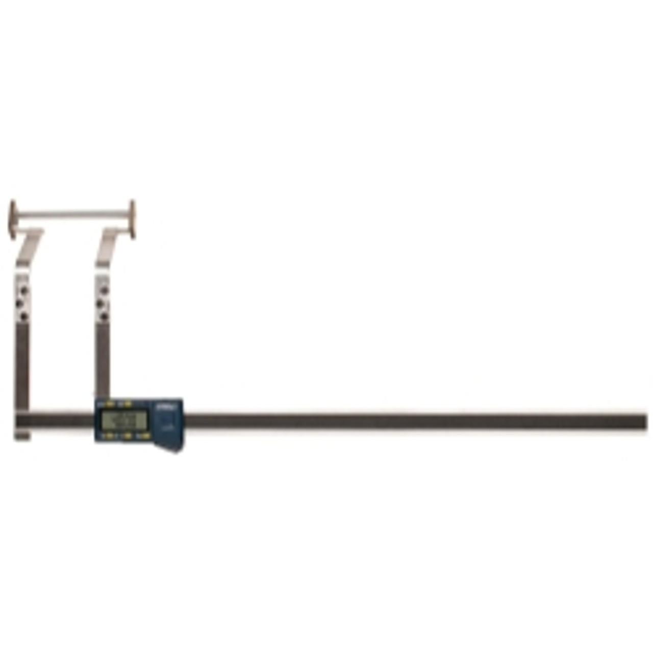 Fowler 74-150-050-0 EZ-Drum Reach Electronic Brake Drum Gauge