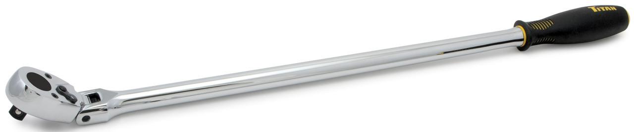 3pc Extra-Long Flex-Head Ratchet Set TTN-11303 Brand New!