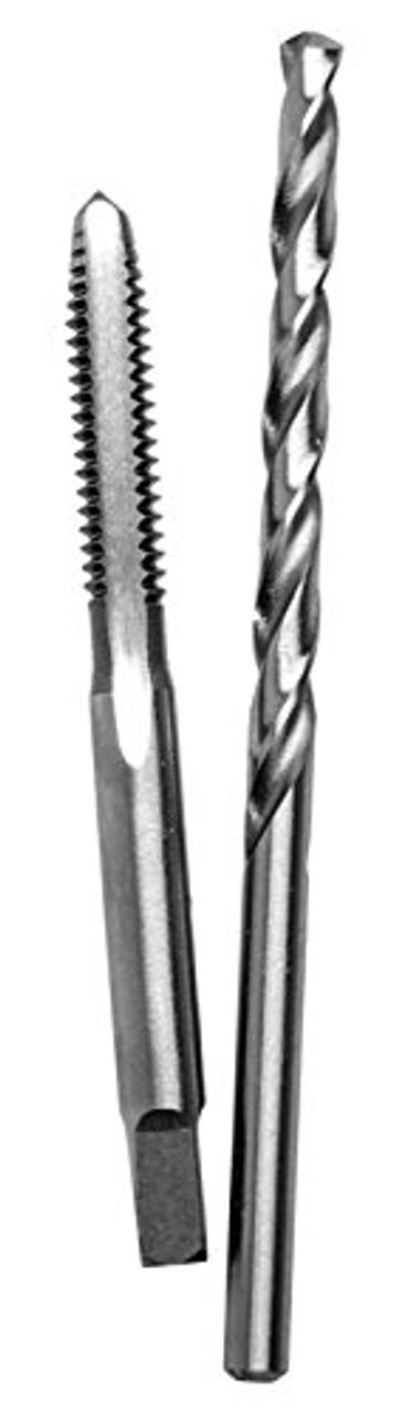 "Century Drill 95410 7//16-20 Tap /& 25//64/"" Drill Combo"
