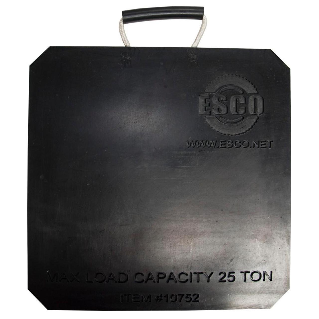 ESCO 10804 Heavy Duty Tall 25 Ton Jack Support Stand ESCO Equipment Supply Company