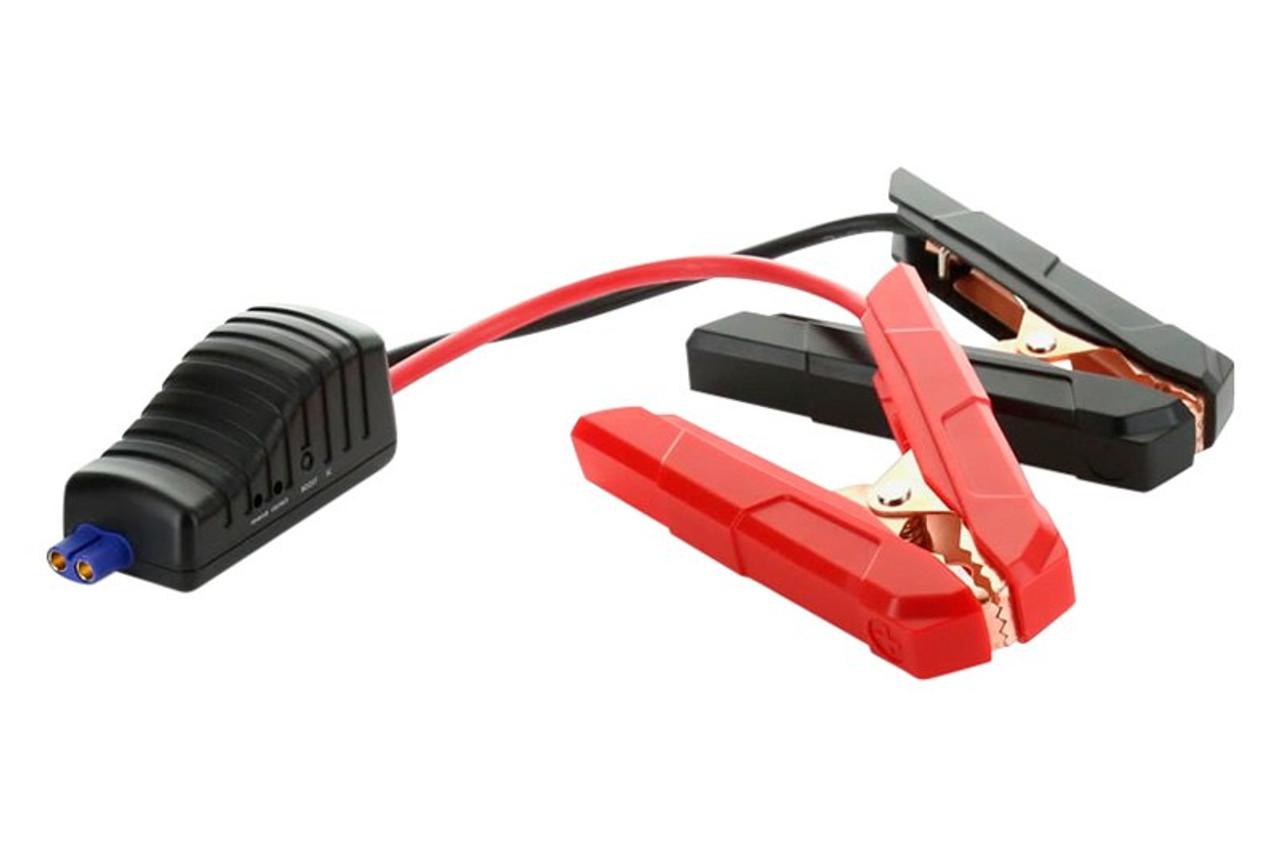 Antigravity Batteries MSA-11SCX-HD HEAVY DUTY Smart Clamps for XP-10 Micro-Start