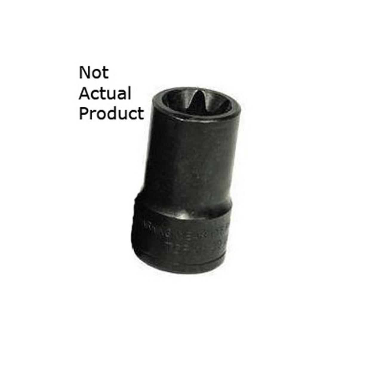 "3//8/"" Drive K Tool 22884 Socket E14 External Torx"