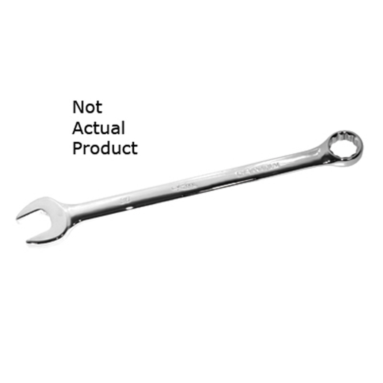 KTI KTI-41824 Combination Wrench