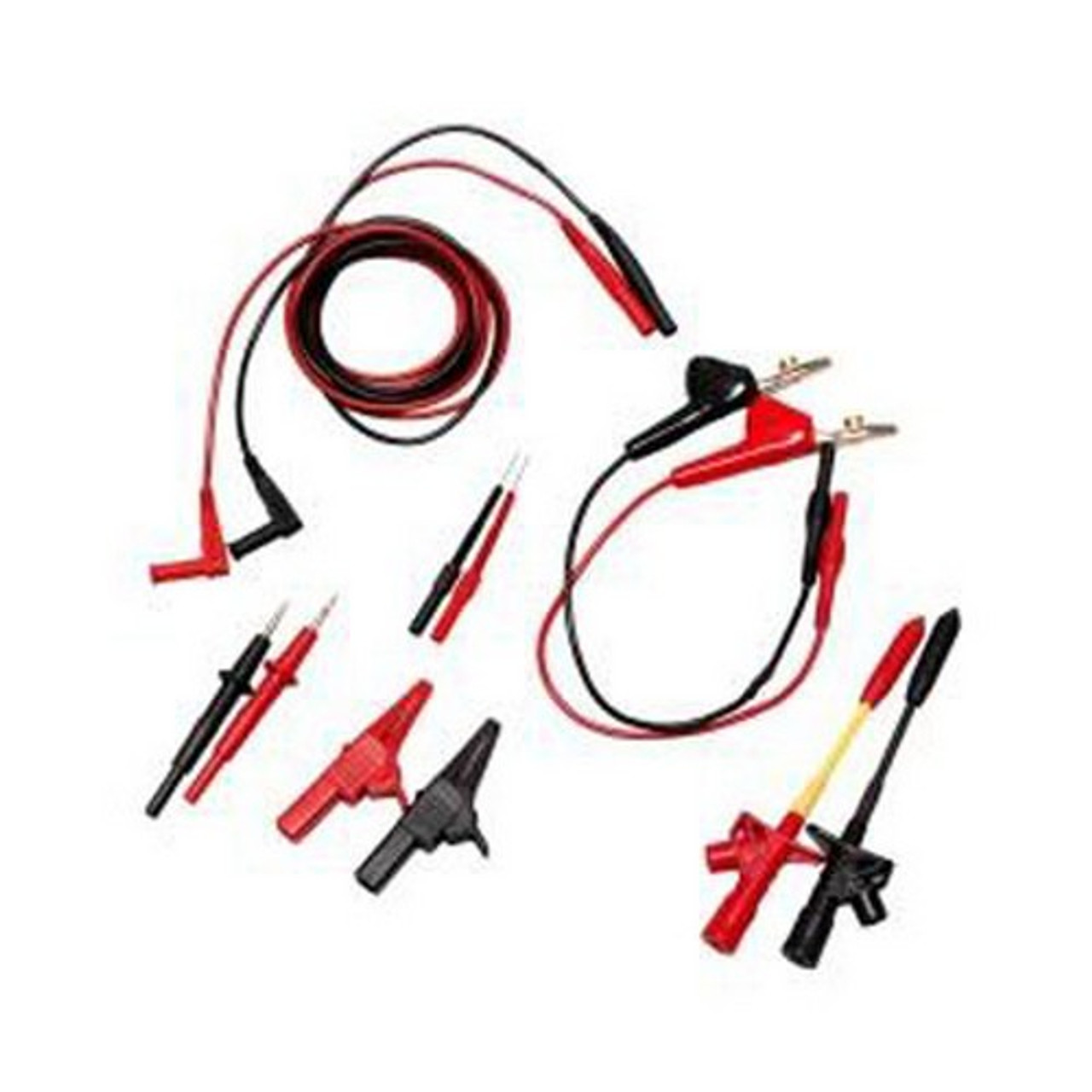 Electronic Specialties 142-5 Flexible Silicon Back Probe Pin