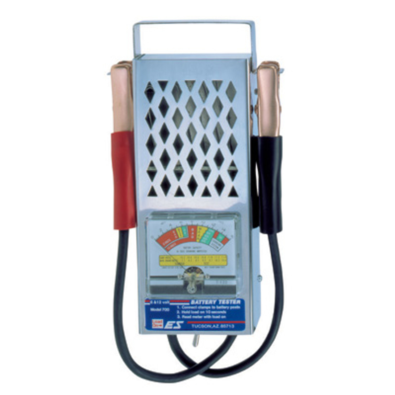Electronic Specialties 720 Digital Battery Tester