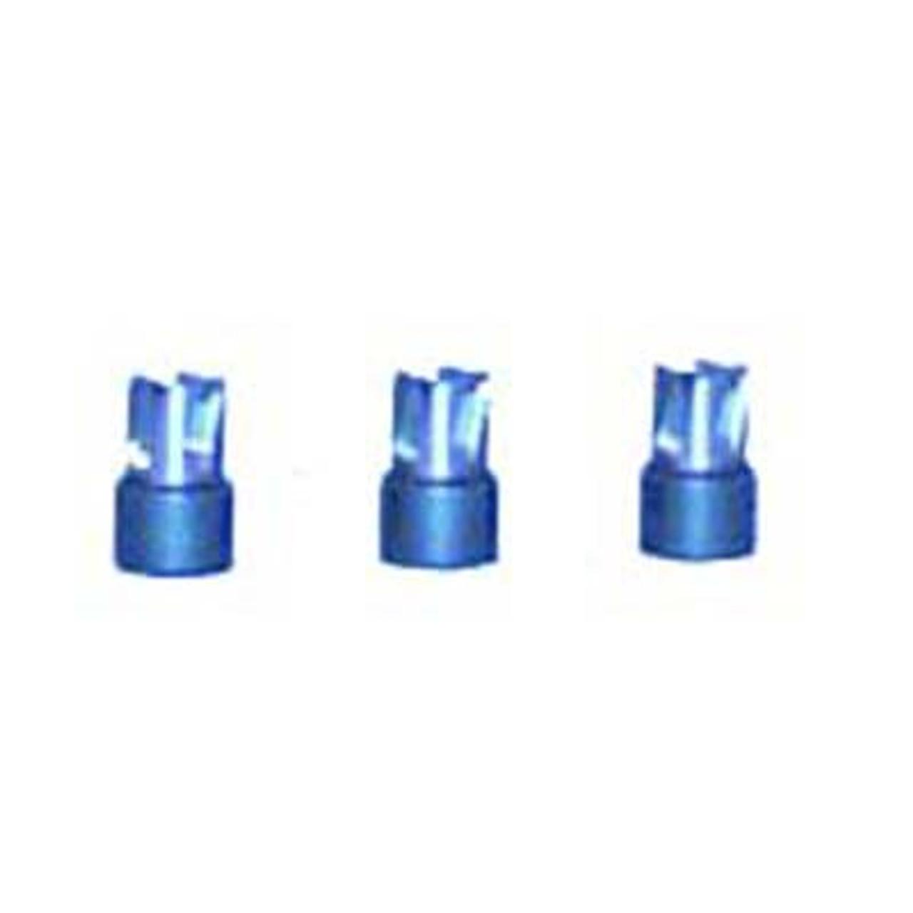 3-pk 3//8 Rotabroach Annular Cutters