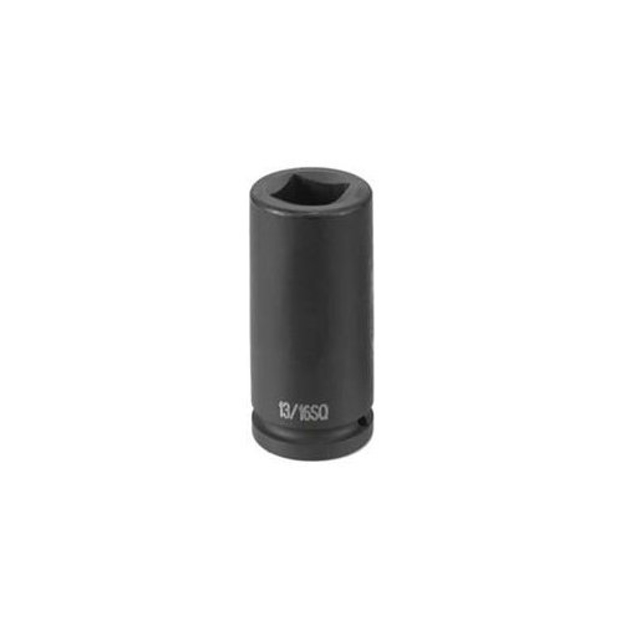 """3//4/"""" Drive x 21mm 4 Point Square Budd Impact Socket GRY-3321S Brand New!"""