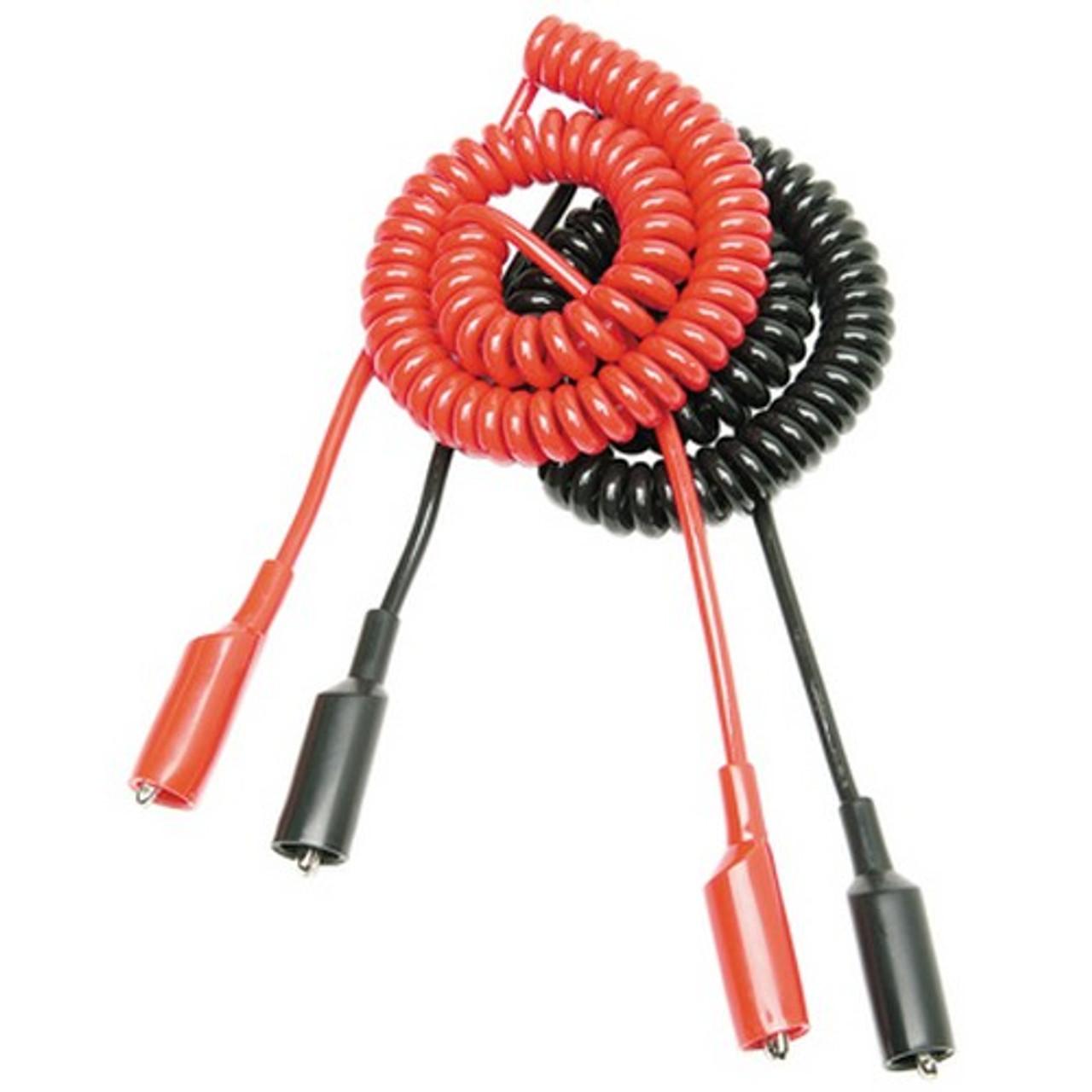 OTC 3904 Twin 5-Foot Multimeter Lead Set