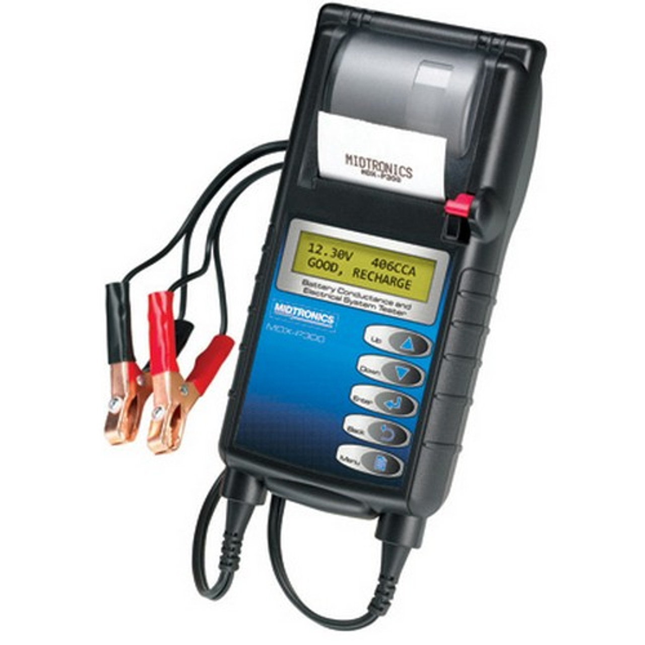 Digital Battery// Charging System Tester MDT-PBT100 Brand New!