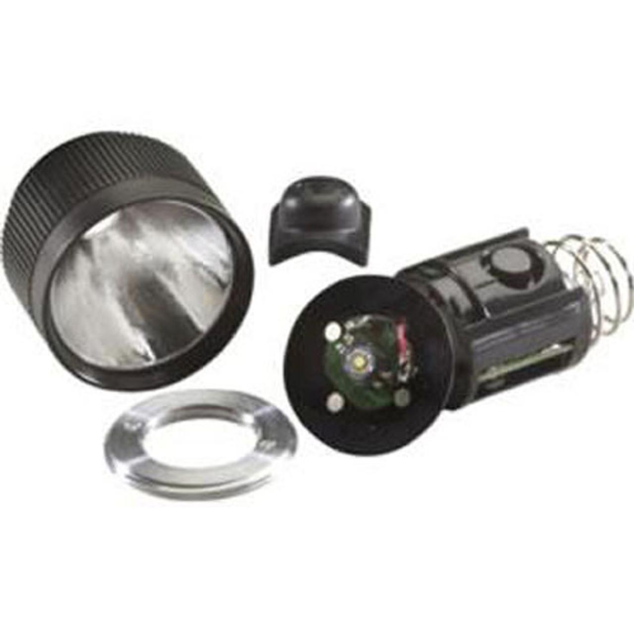 Streamlight 75690 Stinger C4 LED Mud Brown Flashlight LIGHT ONLY