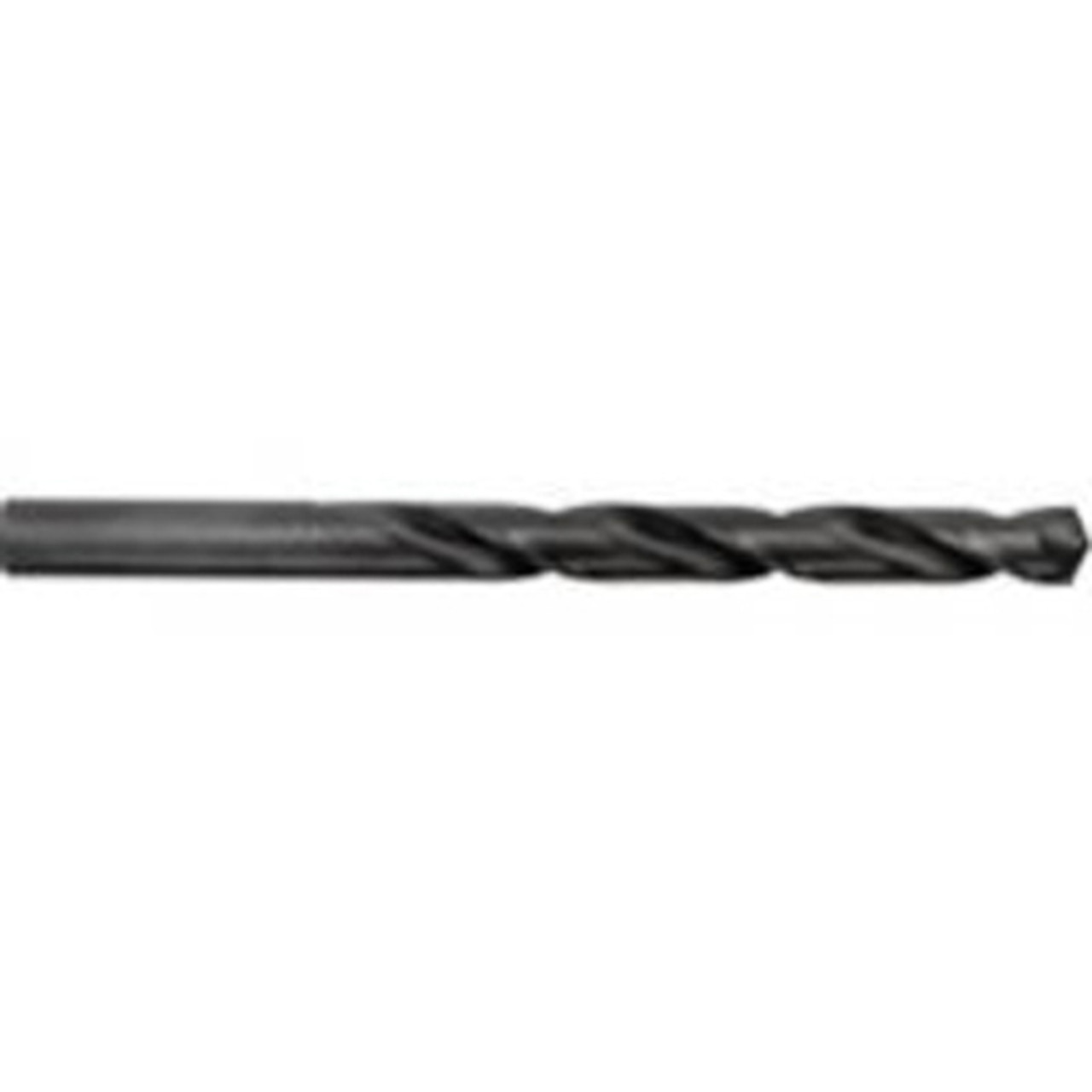 "Irwin 62322 11//32/"" Black Oxide 135 Degree-Jobber Length Left Handed Drill Bit"