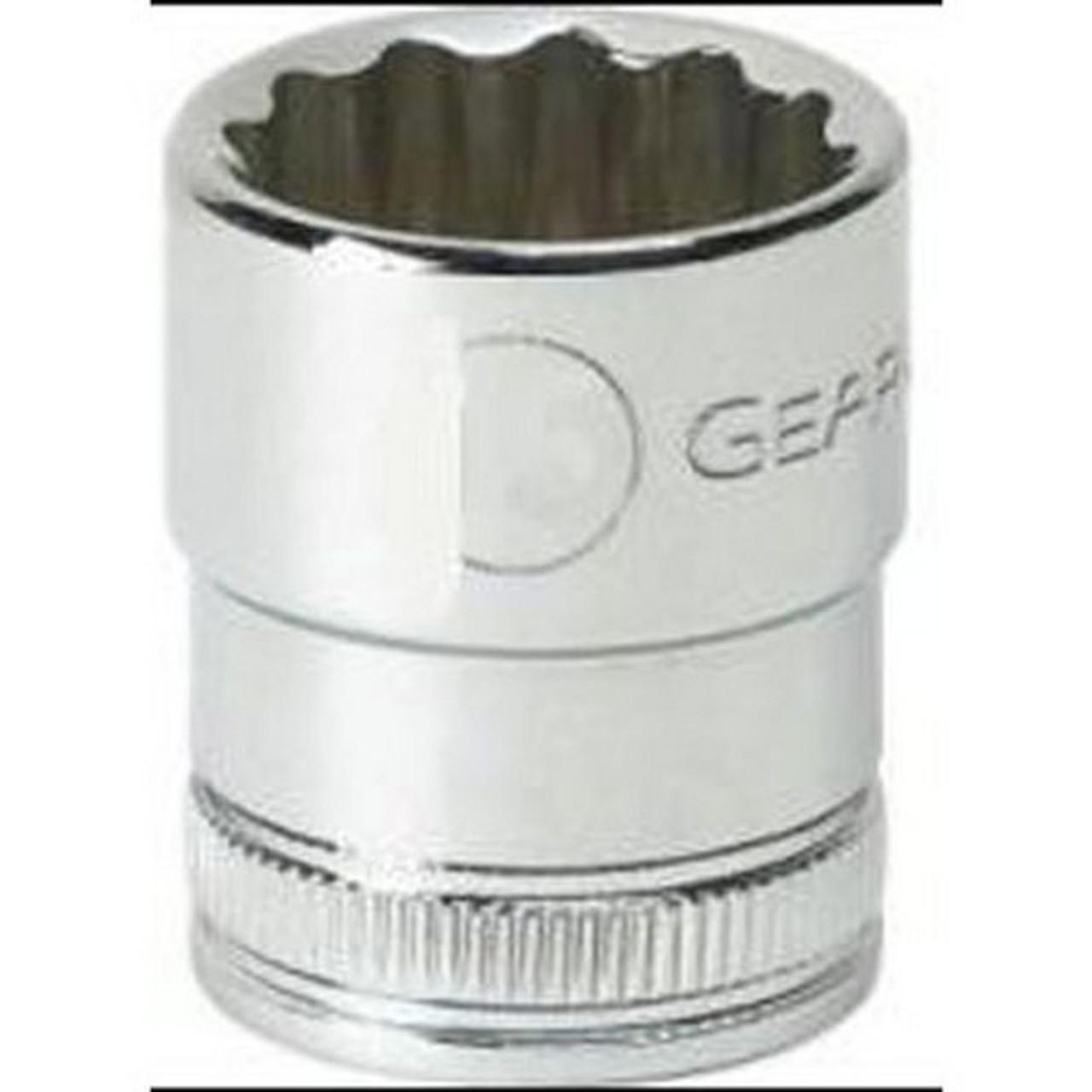 GearWrench 80749 Standard Socket 14mm