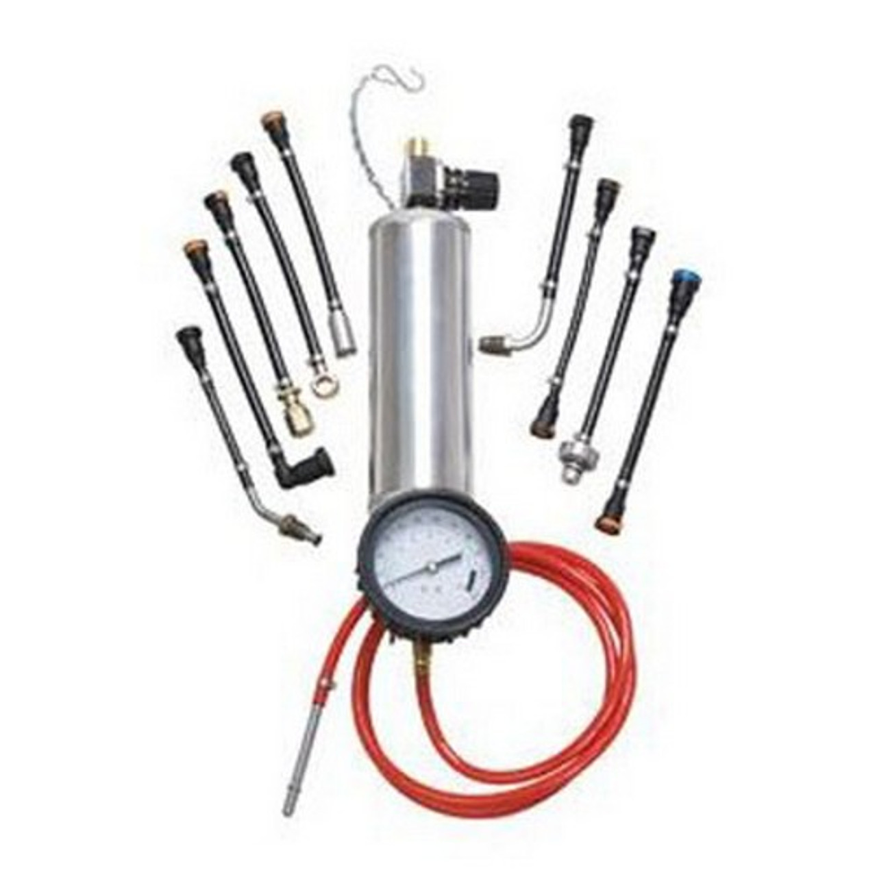 Mityvac MV5565 Fuel Injection Cleaning Kit with Hose
