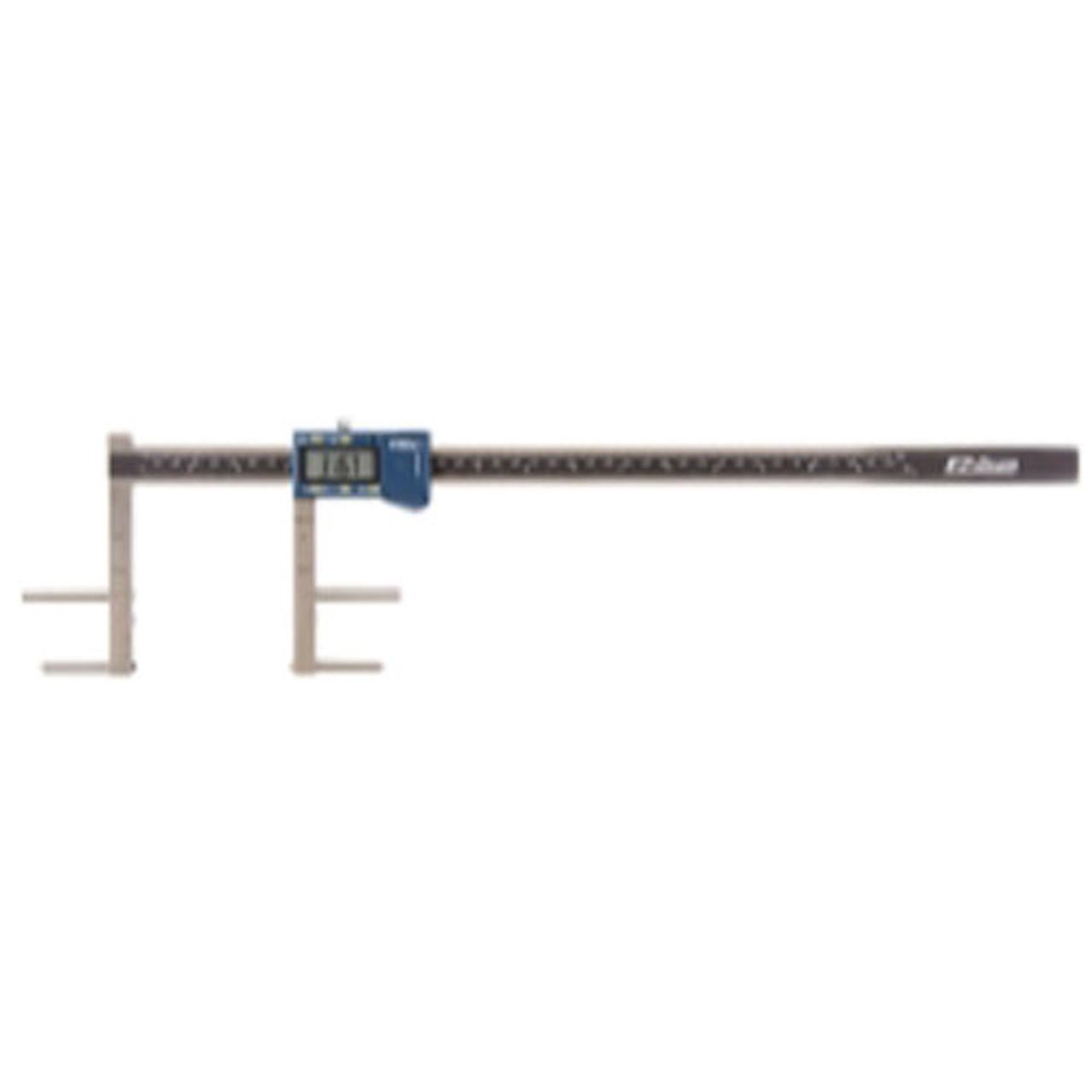 Fowler 74-150-020 EZ-Drum Electronic Brake Drum Gage