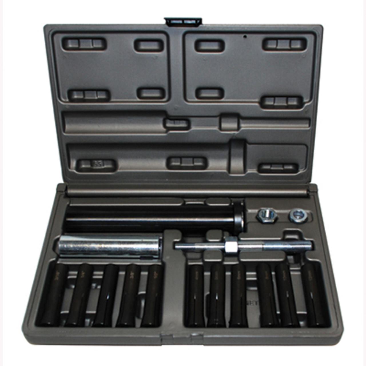 Cal-Van Tools 95400 In-Line Dowel Pin Puller Master Set