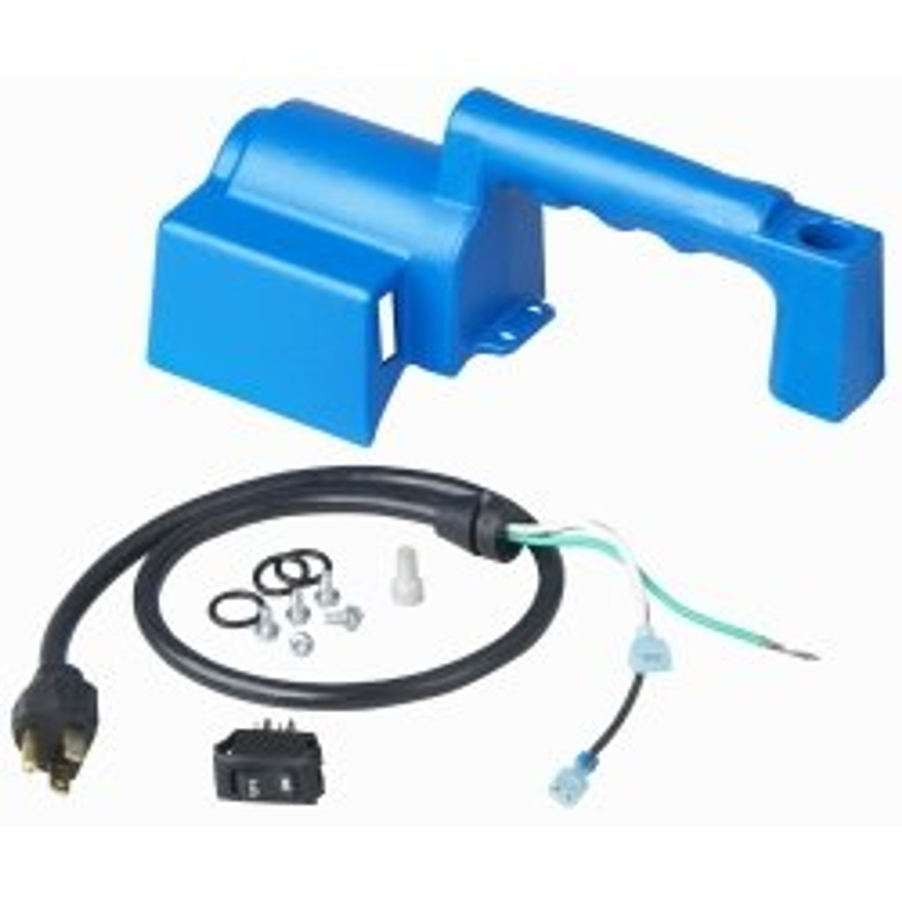 Robinair 15366 Power Cord Assembly For 154