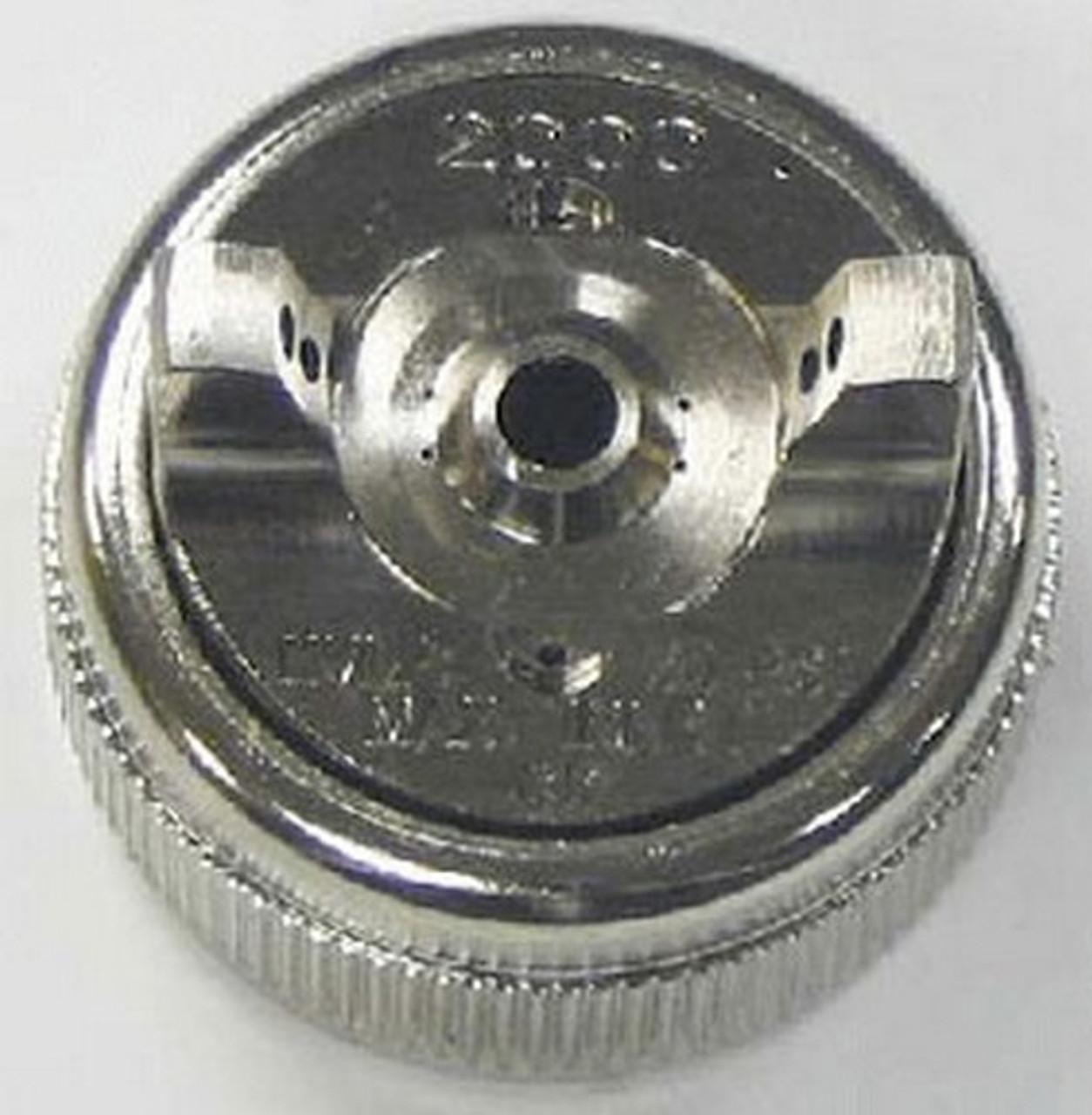 Devilbiss DEV-AV440410 Air Cap /& Retaining Ring