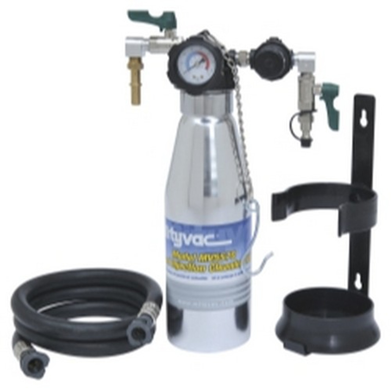 OTC Tools 7649A Fuel Injector Cleaning Kit