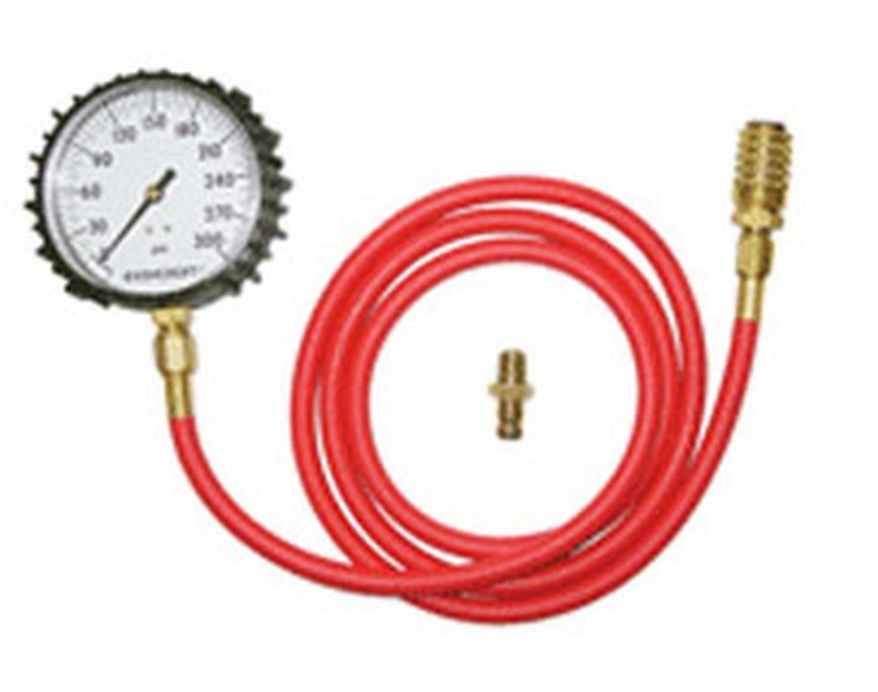 0 to 300 psi Compuchek Fuel System Pressure Tester Gauge Brand New! TU-32-20