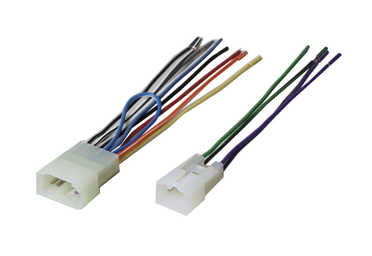 American International TWH950 Wire Harness American Toyota 87-Up @Twh950Cl@  | JB ToolsJB Tools