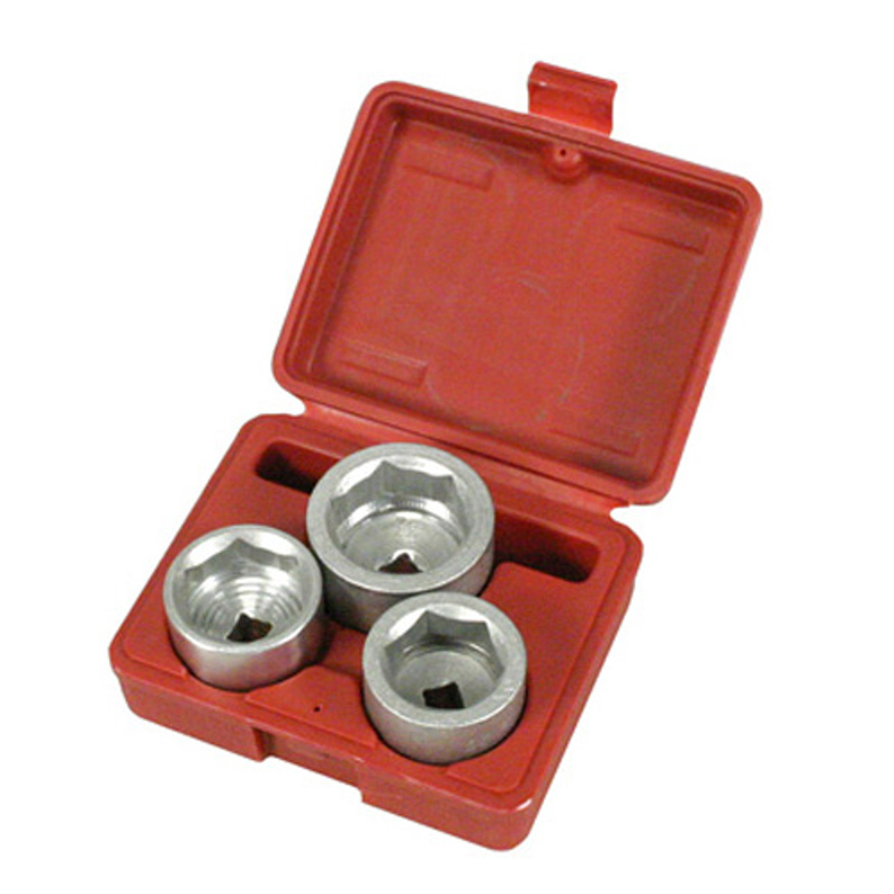 24mm Lisle 13310 Low Profile Filter Socket