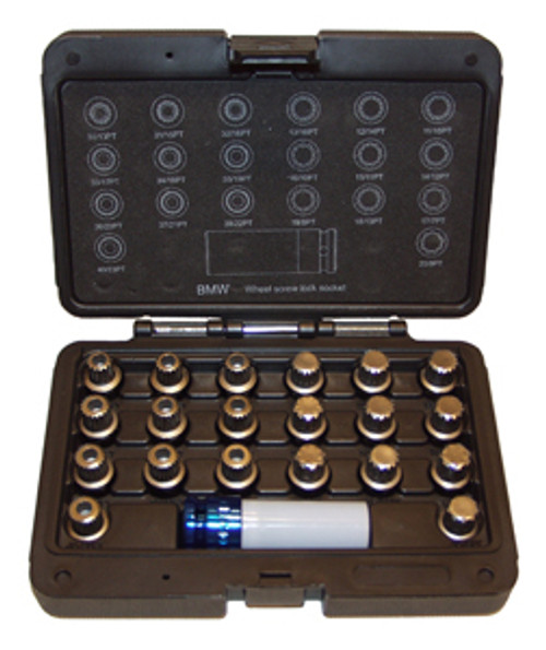7//8 TWIST SOCKET LTI4400-40 Lock Technology