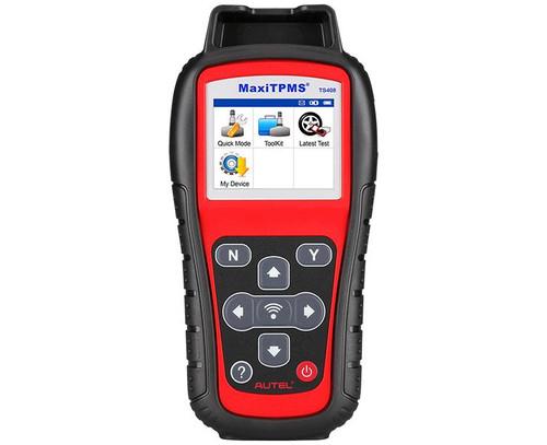 Autel MX808 MaxiCheck All System & Service Diagnostic Tablet, USA
