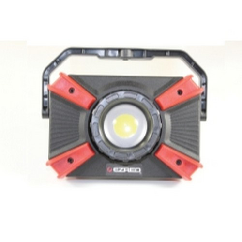 Great Neck 24604 17600 MAH Lithium-Ion Rechargeable Multi-Use Work Light