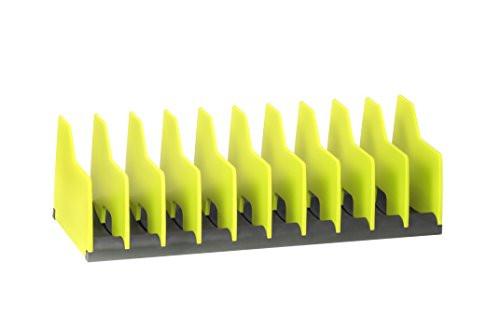 """Ernst 5500 /""""Plier Pro/"""" 10-Plier Tool Organizer"""