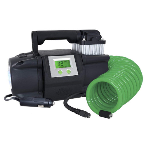 Slime 40063 Elite Heavy Duty Inflator