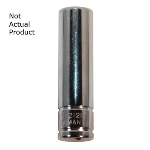 """Made in U.S.A. 1//4/"""" Drive K Tool 21625 Socket T25 Internal Torx"""