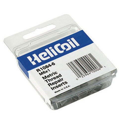 Helicoli 8-32 Inserts