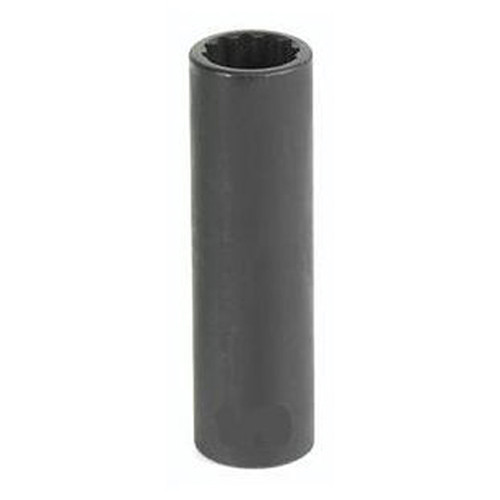 "1129TUJ 3//8/"" Drive Thin-Wall Universal Joint Socket Grey Pneumatic"