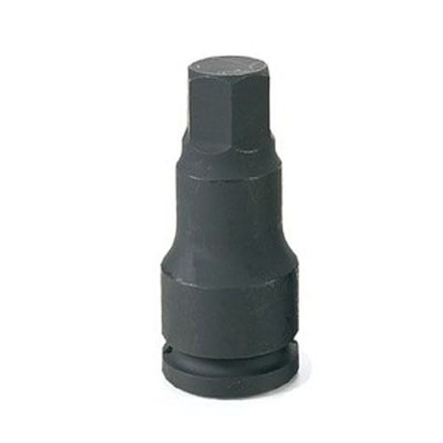"Grey Pneumatic 3448DL 3//4/"" Drive x 1-1//2/"" Deep Impact Socket  Extra-Long 9/"" long"