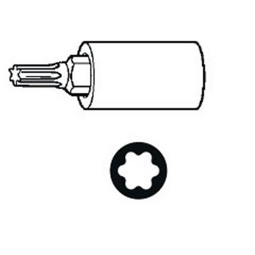 TORX PLUS Socket TP60 OTC 1//2 Square Drive 1//2 Square Drive 6193