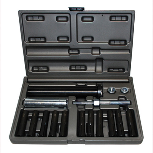 Cal-Van Tools 976 8 Piece 12 Point Axle Nut Socket Set
