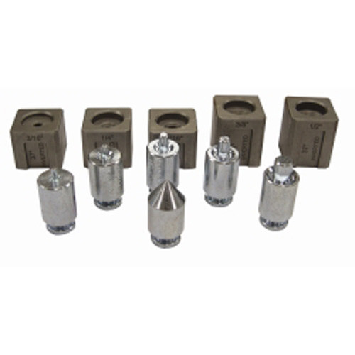 """1//8/"""" to 1-1//8/"""" Mastercool 72029 Reduced Friction Ball Bearing Tube Cutter"""