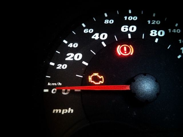 Check Engine Light vs Maintenance Required: What's the Difference