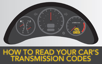 How to Read Your Car's Transmission Codes - JB Tools Inc