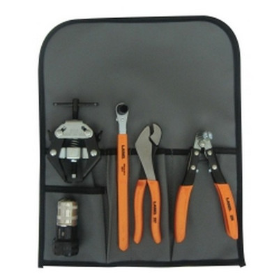 New Lang Tools 41570 Fan Clutch Wrench Service Kit