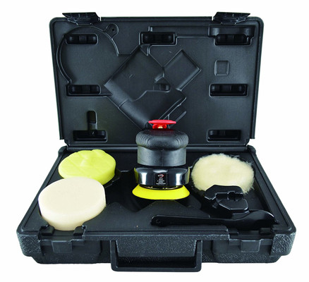 Astro Pneumatic ONYX ADHESIVE REMOVAL TOOL W//6-PADS 500ARS6