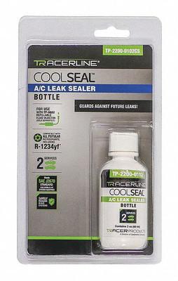TRACERLINE EZ-Ject R-1234yf//PAG cartridge TP9825-P3
